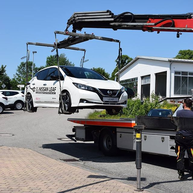 Das meistgekaufte Elektroauto 2018